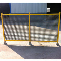 Guard Rails - Safety Guard Rails Manufacturer from Mumbai