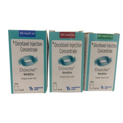 Docetaxel Injection Concentrate