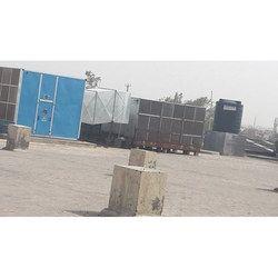 Heavy Duty Air Washer Installation Service