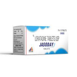 Loratadine 10mg Tablet