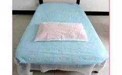 Non Woven Bed Sheets and Pillow Cover