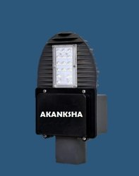 ORNAM Series LED Street Light