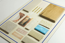 Material Selection Service