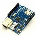 Robocraze W5100 Mega Ethernet Shield-Ethernet Shield W5100 For Arduino