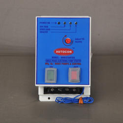 Autocon Single Phase Electronic Starter, For Industrial, Model Name/Number: Ministarter