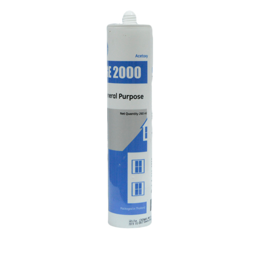 Ge 2000 Silicone Sealant