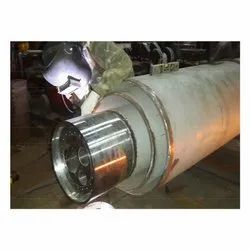 Stainless Steel Power Equipment Fabrication Services, for Industrial, in Pune