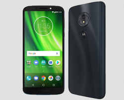 Moto G6 Play Mobile, Memory Size: 32 GB