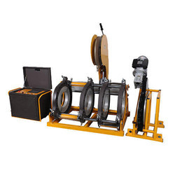 Automatic 450 Welding Machine