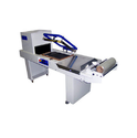 Semi Automatic Sealer and Tunnel Machine