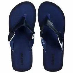 Tiknos Men Blue Slipper