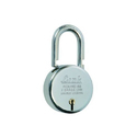 Brass And Stainelss Steel Link Double Bcp Door Lock, Packaging Size: <10 Piece
