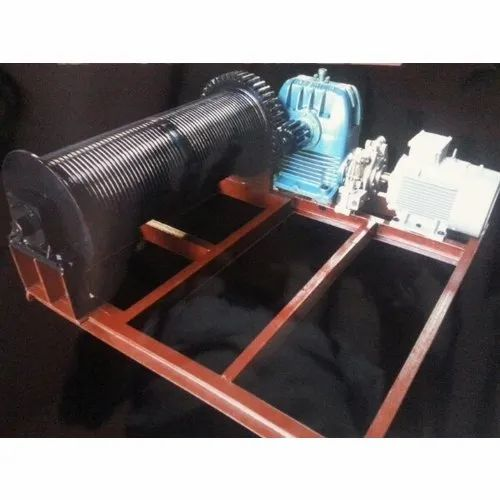 Electric Winches Industrial Winch