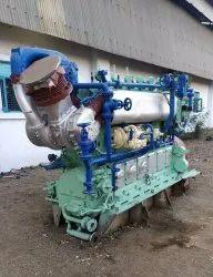 1000HP Used Marine Ship Diesel Generator 6M281AK, 6M282AK, 6M331AK