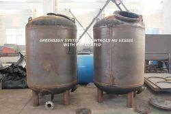 MS Pressure Vessel