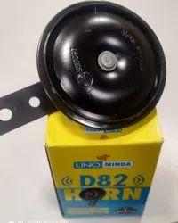 Horn 82 Mm Dia, Voltage: 12V