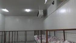 Flower Cold Rooms, 1.2 Kw - 45 Kw, 380 - 440 V