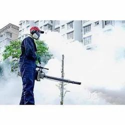 Pest Control Service for Multiplex