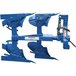 Mouldboard Reversible Plough, Size: 16 Inch