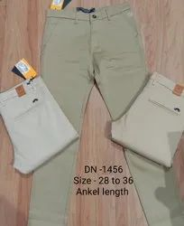 Men's Wear Trouser