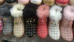 Kids Girl Fancy Shoes
