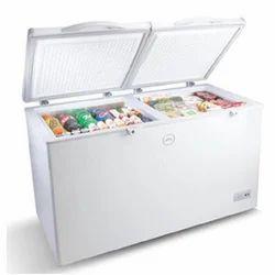 Top Open Door Electric Godrej Deep Freezer, Voltage: 220 - 240 V