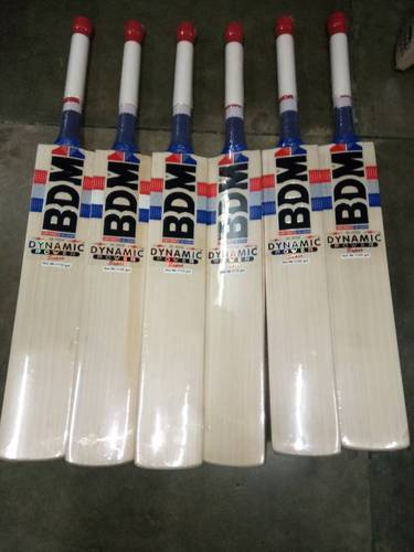Bdm English Willow Cricket Bat View Specifications