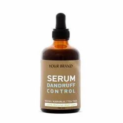 Third Party Manufacturing Dandruff Control Serum
