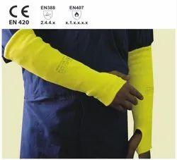 MBCK Para-aramid Elastane Sleeve