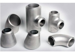254 SMO Steel Fitting for Structure Pipe, Size: 3 inch