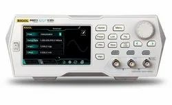 25MHz,125MSa/s and 2Mpts Memory, One Channel Arbitrary Function Generator-DG821