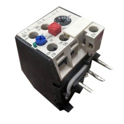 Siemens 3UA5000-1F Bimetal Overload Relay, 220-240V