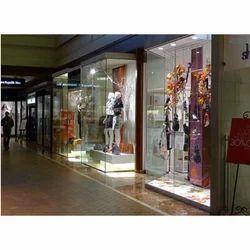 Showroom Display Service