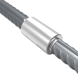Rebar Coupling for Construction Industry