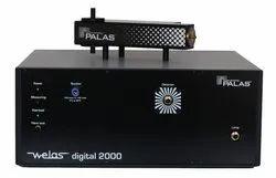 WELAS DIGITAL 2000 Aerosol Spectrometer