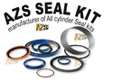 Nok Jcb Seal Kit