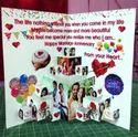 Handmade Popup Birthday Card