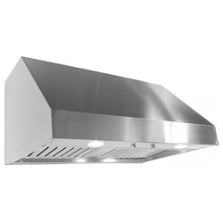 Stainless Steel Kitchen Vent Hood