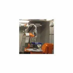 Robot Laser Cladding Machine