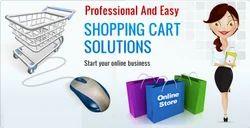 Shopping Cart Software Development