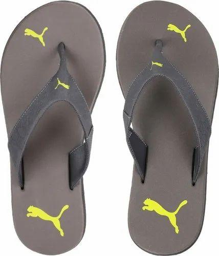 Nike Puma Slipper, Rs 180 /box Neethu Sleeper & Food Wears   ID ...