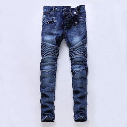 Denim Stylish Casual Jeans