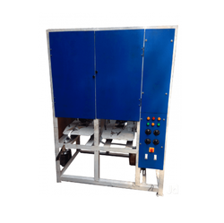 Double Die Fully Automatic Thali Making Machine