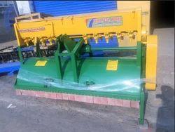 Green Happy Seeder Machine