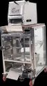 Automatic Compact Chapati Making Machine