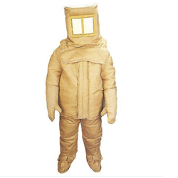 2000 Series Fire Entry Suit