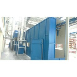 Industrial Machine Painting Service