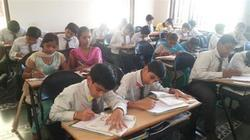 5th Standard Education Service
