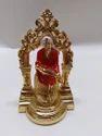 Om Sai Statue
