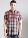 Half Sleeve Shirts For Men